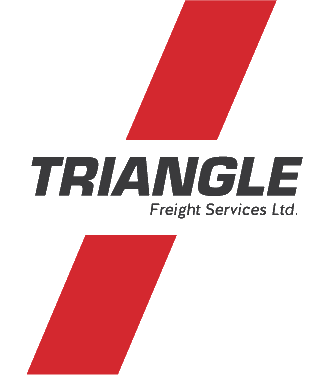 Triangle Freight Services Ltd  / Home